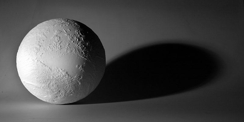 Martin John Callanan, A Planetary Order