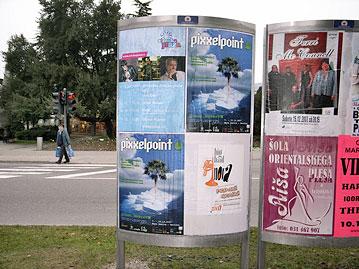 Pixxelpoint, Nova Gorica, Slovenia