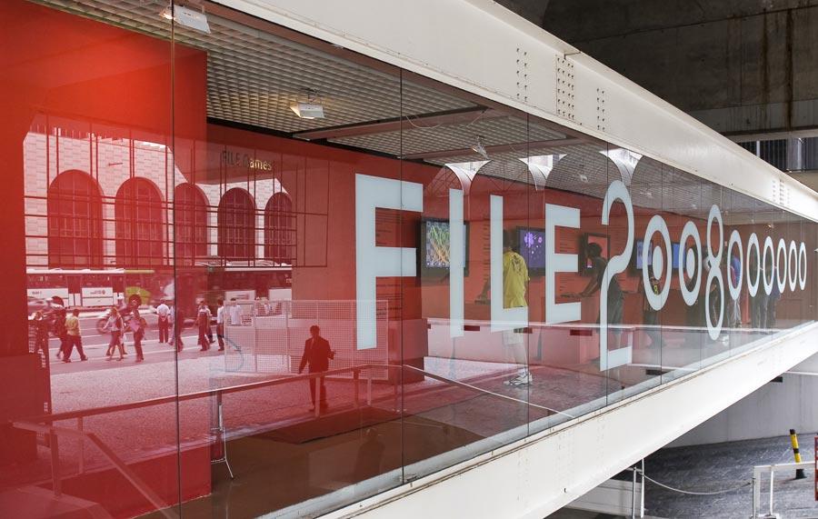 FILE - Electronic Language International Festival