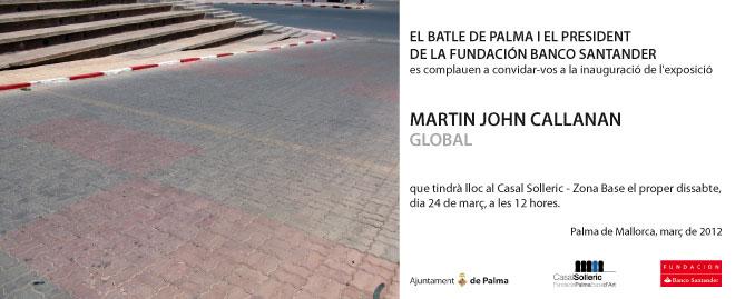 Global, Casal Solleric, Palma