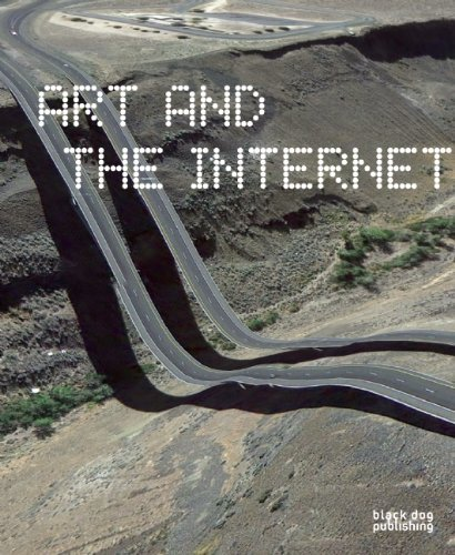 art and the internet Joanne McNeill   Domenico Quaranta