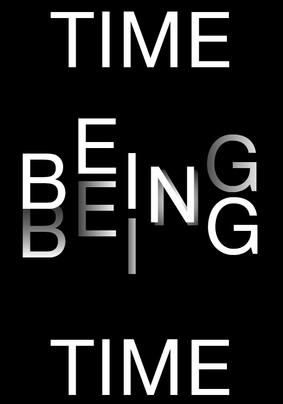 TIme Being: Being Time
