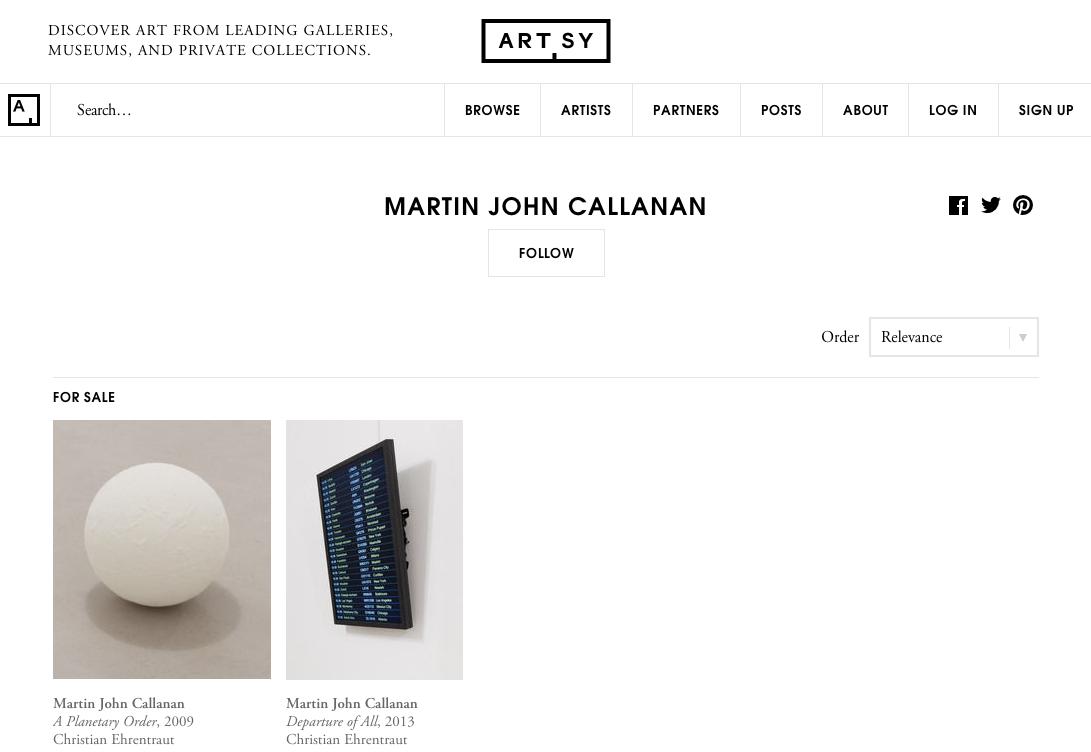 Galerie Christian Ehrentraut