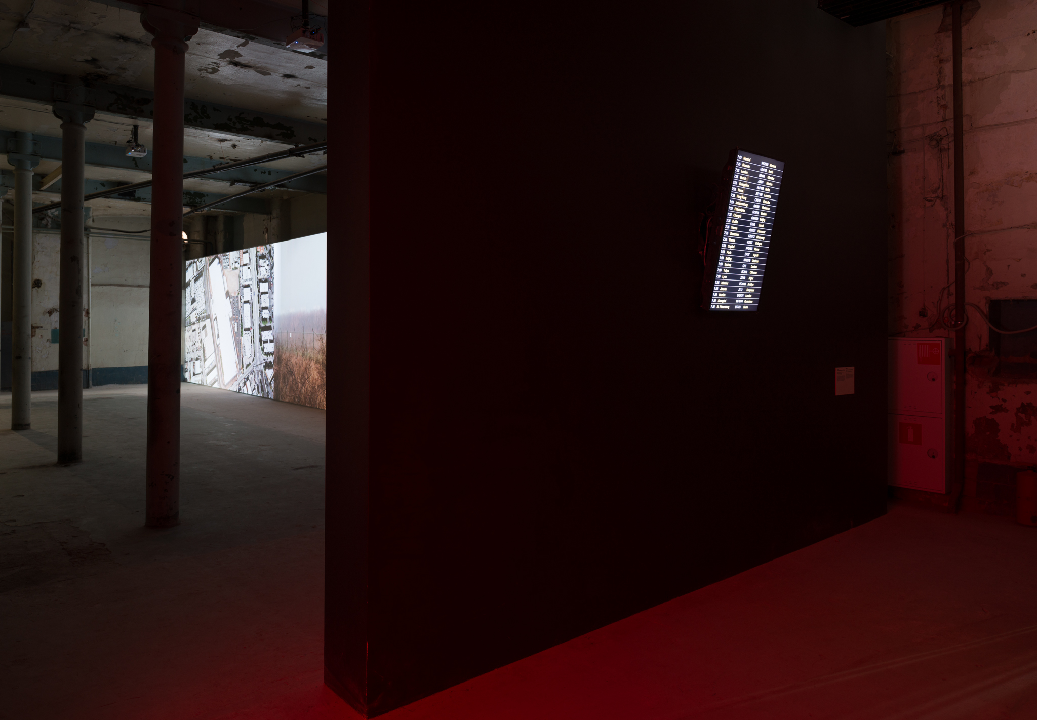 5th International Biennale of Young Art Moscow