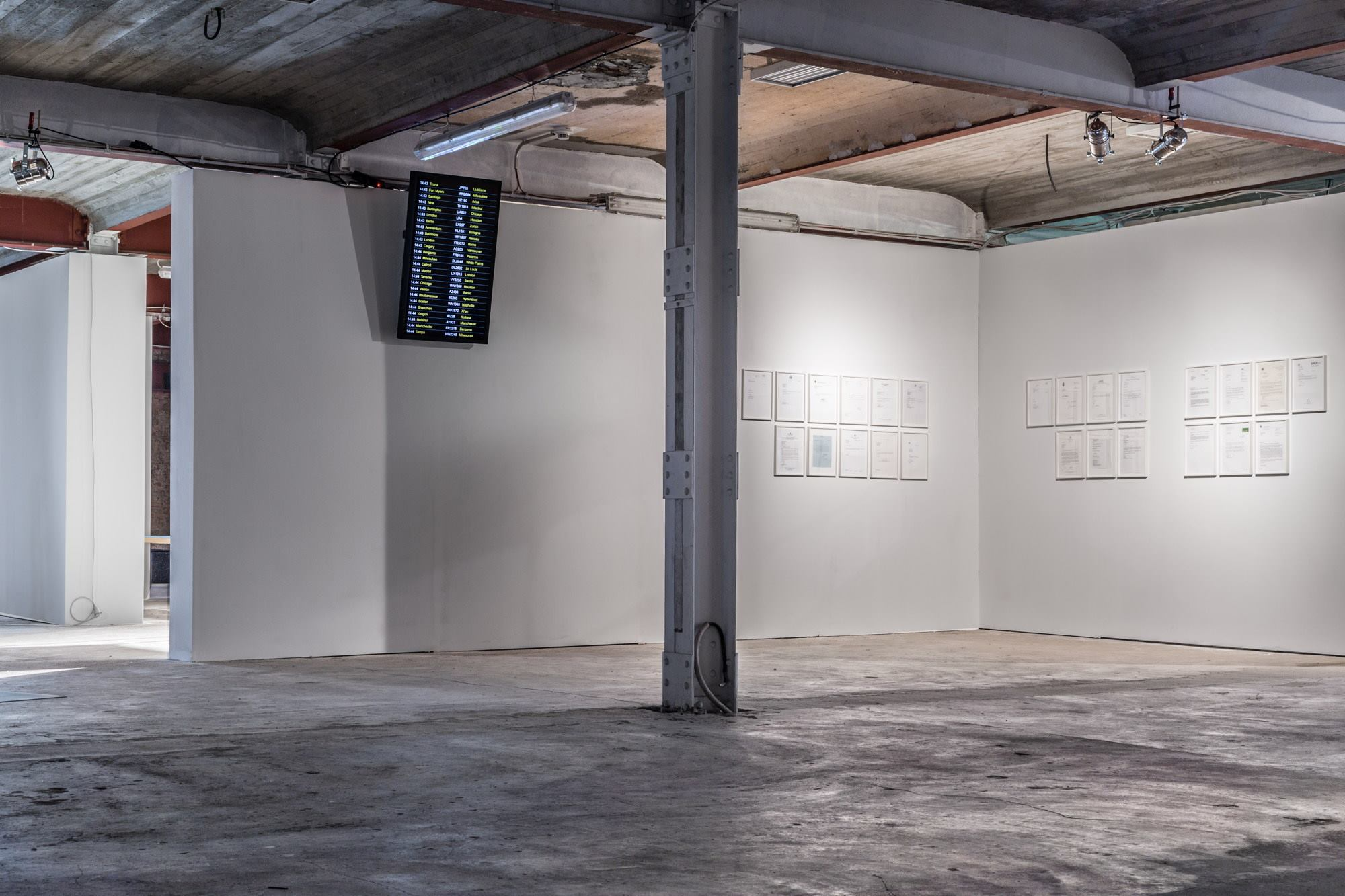Berlin Art Prize, photo Anastasia Muna